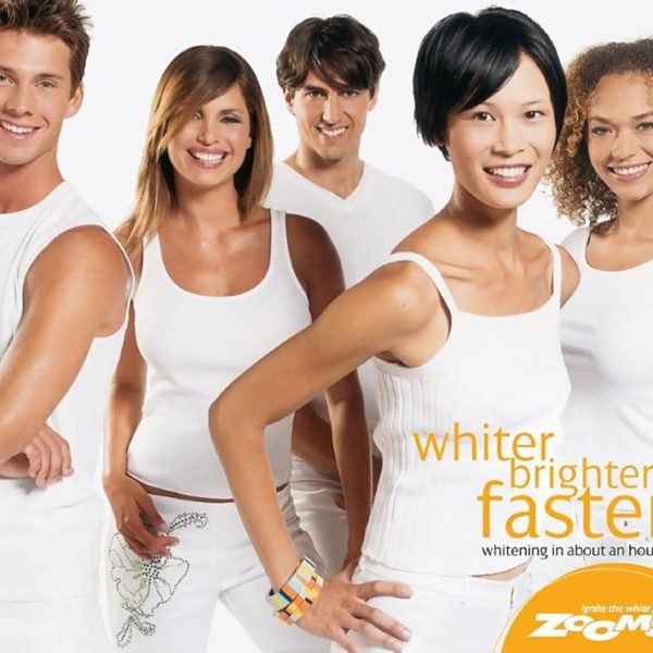 ZOOM whitening san diego