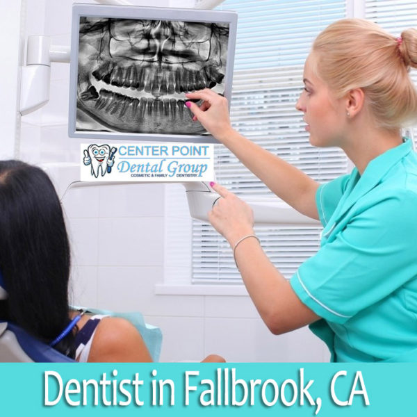 Dentist in Fallbrook - Same Day Dental Office - Dentist in