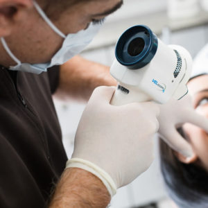 oral cancer screening san diego